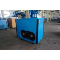 Water Cooled Refrigerated Air Dryer , Air Compressor Filters And Dryers Manufactures