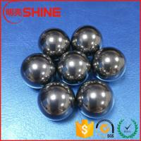 China factory price AISI 1010 1015 0.5mm to 50.8mm g500 g1000 hrc55-65 carbon steel balls soft or hardened wholesale