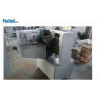 Simple Ball Lollipop Stick Making Machine Automatic Feeding Different Capacity Manufactures