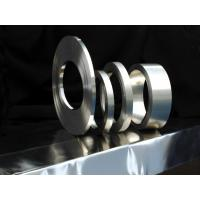 China 2B high initial permeability soft magnetic stainless steel alloy Cold Rolled Coils on sale