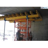 Safety Suspended Slab Formwork Shifting Trolley With Hydraulic Power Manufactures
