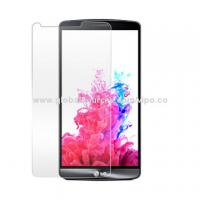 Clear screen protector for LG G3 Manufactures