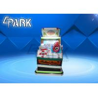 Game Center Laser Shooting Arcade Machines for Adult / Children shooting gun simulator for sale Manufactures
