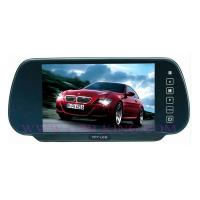 China 7 inch Rear View Monitor With Bluetooth on sale