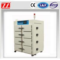 Eight Individually Controlled Precision Oven , Touch Screen And PLC Progra Manufactures