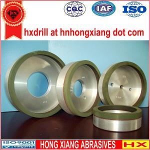 Diamond Grinding Wheels Manufactures