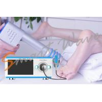China profession manufacture wholesale ESWT shockwave therapy equipment for clinic use Manufactures