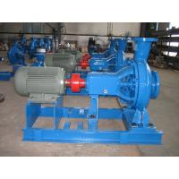 Anticorrosion papermaking pulp Pump Manufactures