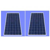 60 Cells 250W Polycrystalline Solar Module Panel For Home Or Industrial Manufactures