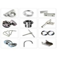 Customized Precision Metal Stamping CNC Machining For Aerospace ISO Certification Manufactures