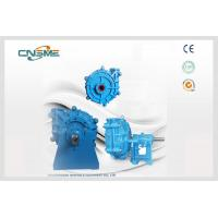 High Pressure River Sand Pumping Machine , Slurry Pumping Systems For High Density Slurries Manufactures