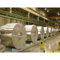 1250mm Width JIS G4303 SUS 201 / SUS 202 / SUS 304 Cold Rolled Stainless Steel Coil Manufactures