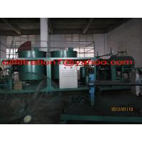 Used Oil Recycling System for Engine Motor Oil Manufactures