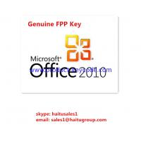 Original Microsoft Office Product Key Code Office 2010 Professional Key Manufactures
