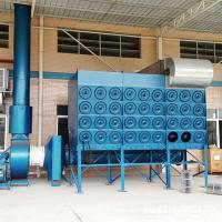 Air Filter Cartridge Industrial Dust Collector Manufactures