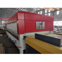 Buy cheap 3mm Full Quench Glass Toughening plant Toughened glass plant from wholesalers