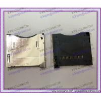 2DS SD card socket slot Nintendo spare parts repair parts Manufactures