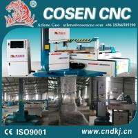 CNC Curve band saw wood machine sawmill for curve woodworking large number Manufactures
