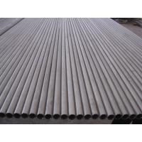 High Pressure Seamless Heat Exchanger Tubes ASTM A179 , Seamless Boiler Tubes Pipe Manufactures