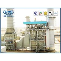 High Efficient & Economic HRSG Heat Recovery Steam Generator Long Life Manufactures