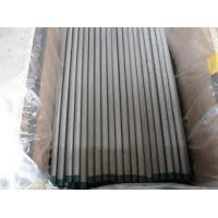 UNS N08800 Incoloy 800 Pipe , Welded B407 B514 B515 ASTM Seamless Pipe Manufactures