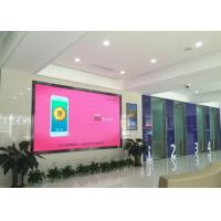 Quality Customized Size P1.87 Truck Mounted Led Display Centure Park 2 Years Warranty for sale