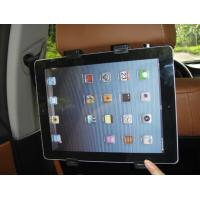 Universal Tablet Car Seat Mount Holder Stand For iPad/iPad Mini/iPhone/Smart Phone/Tablet Manufactures