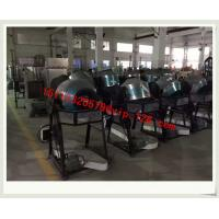 China Industrial plastic rotary mixer/China manufacturer rotary plastic color mixer with good price on sale