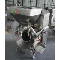 CR-900 stainless steel  fish meat processing machine Manufactures