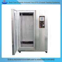 laboratory test equipment constant climate chamber temperature and humidity oven for quality testing Manufactures