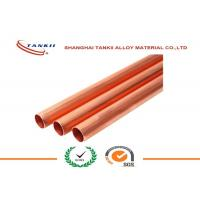 C1201 C1020 C1011 Copper Foil Roll Pipe Strip Wire Tube Cu - ETP  OF - Cu  SW - Cu Manufactures