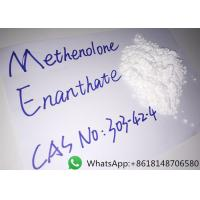 Fitness Use Legal Anabolic Steroids Methenolone Enanthate Primobolan E Depot Manufactures