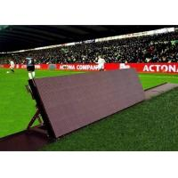 1R1G1B Rental Sport Stadium LED Display Board 20mm Pixel Pitch For Match Manufactures