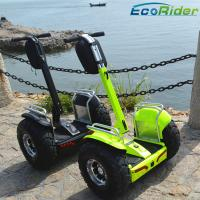 China Electric Off Road Battery Operated Scooters For Adults 4000 Watts 72 Volts on sale