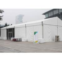 Quality Festival party tent,6m small Waterproof festival tent, PVC Farbic tent with glass door, for sale