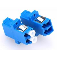 Fiber Optic Cable Adapter SC FC LC Manufactures