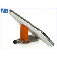 All 3 in 1 Stylus Pen Usb Flash Drive with Mobile Phone and Tablet Support Frame Manufactures
