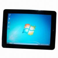 Windows Tablet PC with 9.7-inch Capacitive Touchscreen Manufactures