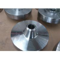 China Forged DIN Stainless Steel Lap Joint Flange For Pipeline F51 / F53 / F55 PN100 on sale