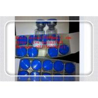 Human Anabolic Chemical Raw Materials Peptides Bremelanotide 10mg/ Vial Sex Enhancer PT-141 Manufactures