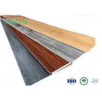 LVP Flooring Embossed PVC Sheet Click LVT LVP Vinyl Plank Commercial Use Manufactures