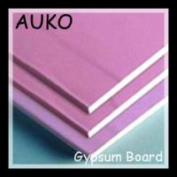 Interior design, Perforated fire resistant plasterboards - gypsum boards Manufactures