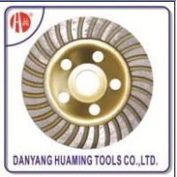 HM-51 115mm Turbo Cup Grinding Wheel Manufactures