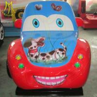 China Hansel wholesale indoor child rocking chair cheap electric cars for sale on sale