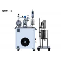 Buy cheap Wet Grinding Laboratory Bead Mill For Researching Silicon Carbon Anode Material from wholesalers
