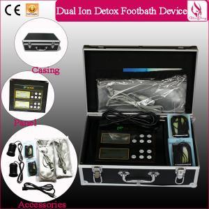 Ion Detox Foot Spa Machine, Foot Spa Ion Detox Machine Manufactures