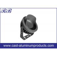 Quality Making Mold Firstly / OEM Aluminum Alloy Waterproof Housing High Pressure Die Casting for sale