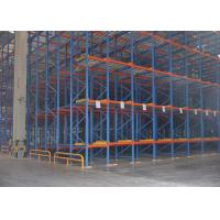 Warehouse Heavy Duty Gravity Type Flow Roller Rack Manufactures