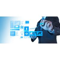 Erp Operating Systems Erp Software For Manufacturing Industry / Company