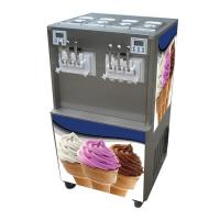 Commercial ice cream making machine,soft ice cream vending machine Manufactures